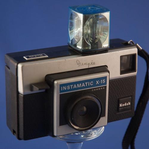 Kodak Instamatic X-15 | by vmpyr_david