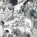 1949-1950 Kristall-Wimmelbilder