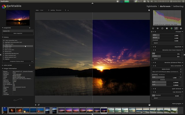 Purple Haze - style for Darktable 1.0 (also works on 1.1)