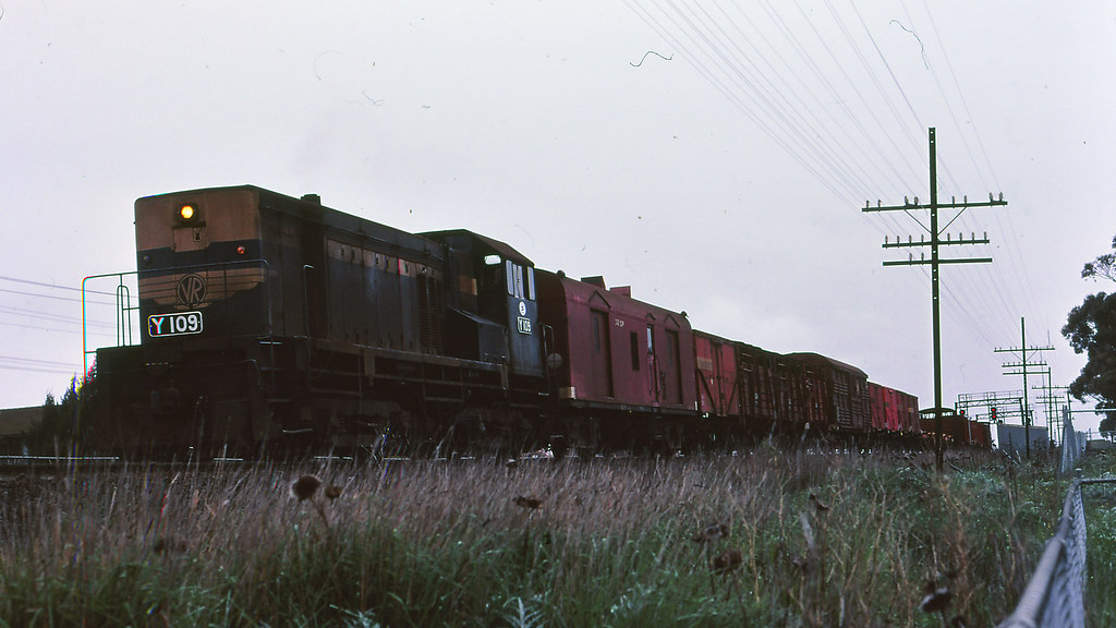 VR_BOX045S05 - Y109 at West Sunshine by michaelgreenhill