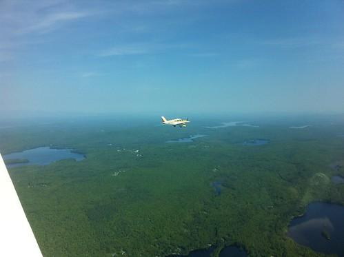 Yellowbird N6356J | by flyboytyler