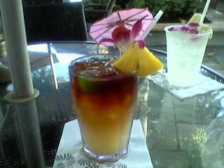 Adult beverage Beach Bar Moana Surfrider