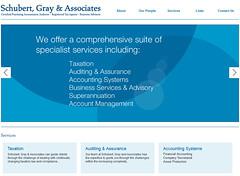 Schubert Gray Associates