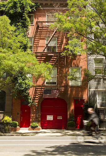 Chelsea Firehouse | by rwkvisual