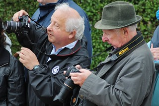 Photographers Photographed | by GlasgowAmateur