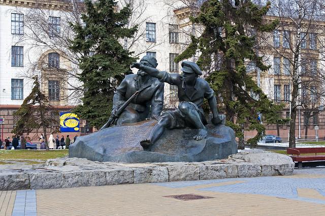 Minsk_City 1.1, Belarus