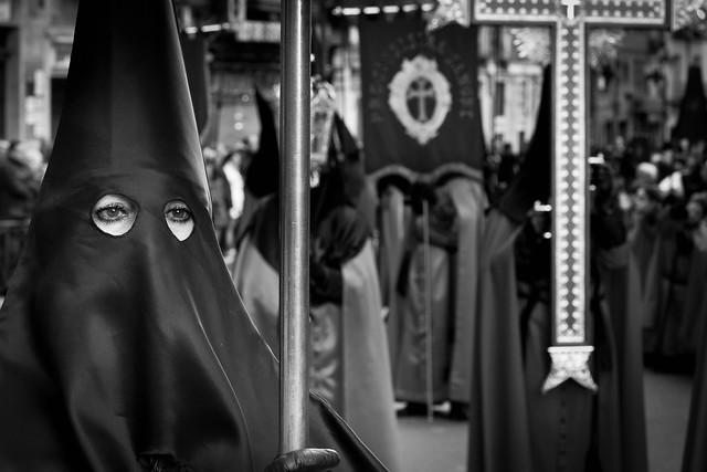 Semana Santa Valladolid