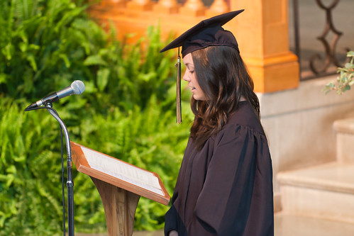 2010 Baccalaureate Service