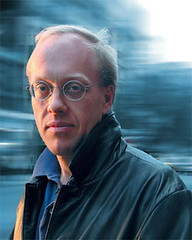 Chris Hedges, From CreativeCommonsPhoto