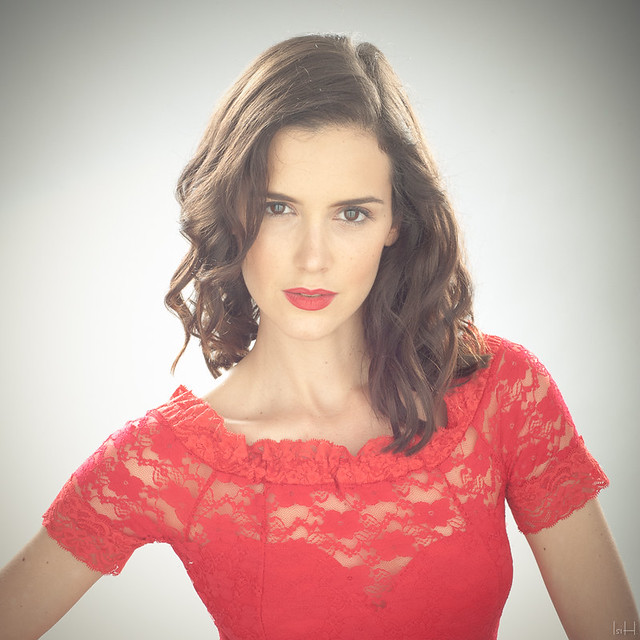 Rosa. Rojo III