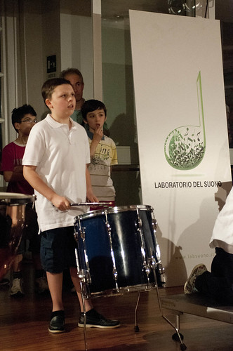 Concerto LabSuono