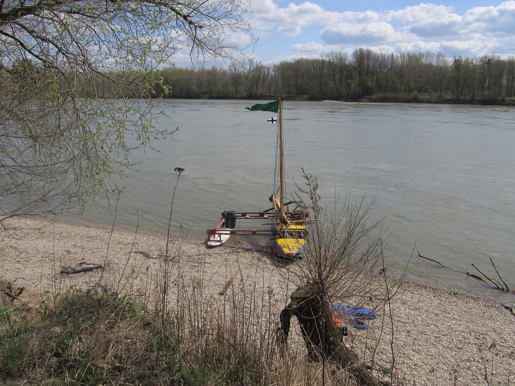 CoC - Trip02 - Danube