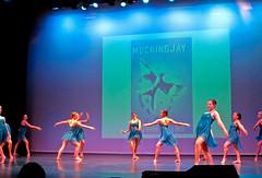 Mockingjay Ballet