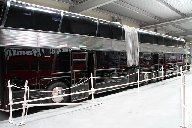 Neoplan N138 Jumbocruiser