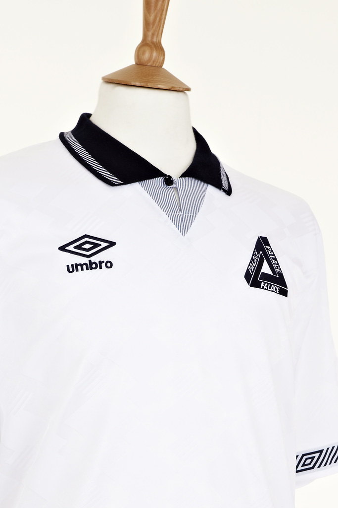 palace umbro shirt