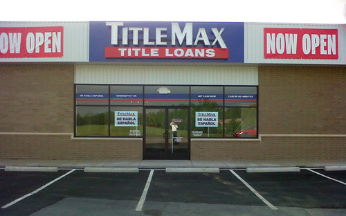 Flickr The Titlemax Pool