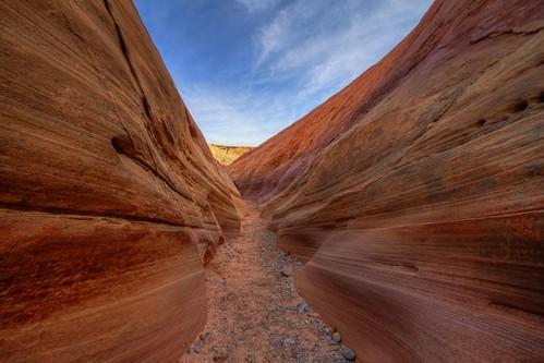 2012-03-16 Pink Canyon VoF | by WONDERWALL HDR GALLERY