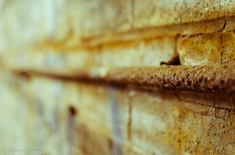 Brick Works Detail