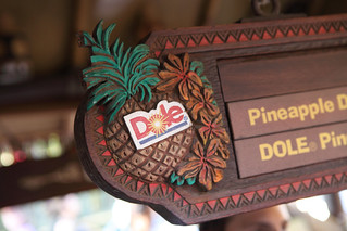 Dole Pineapple | by Sam Howzit