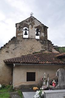 San Miguel de Bárcena | by Monestirs Puntcat