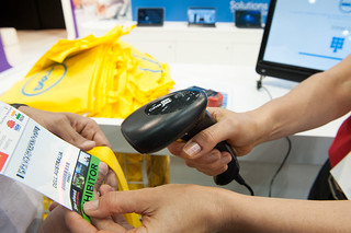 CeBIT 2012 Registration Pass | by CEBIT AUSTRALIA