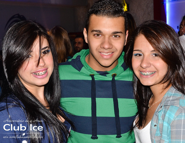 Club Ice 27.05