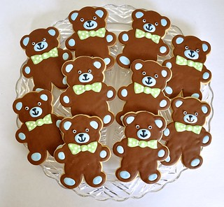 Baby Shower Bears | by kelleyhart