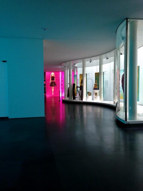 50 Milán Via Tortona 56, Museo de la Cultura MUDEC David Chipperfield Interior Anillo 1999-2015. 5063