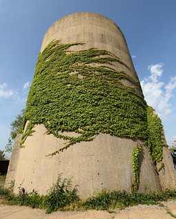 McMillan Sand Filtration Site Tower | by Mr.TinDC