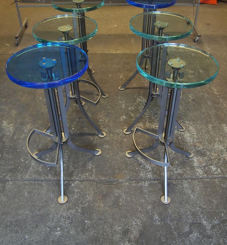 george stools