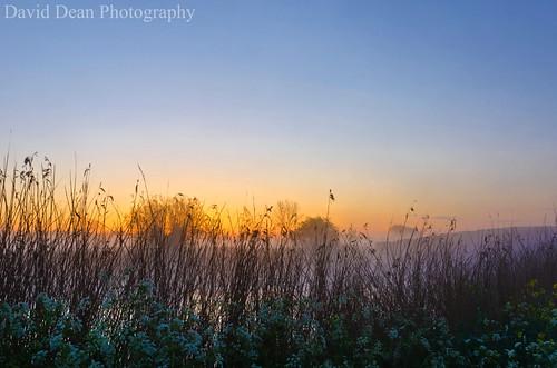 uk morning england mist rural sunrise river landscape dawn countryside spring nikon scenic worcestershire nikkor avon vr 2012 worcs eckington 1685mm d7000 jactoll
