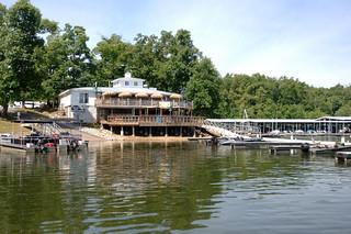 Buzzard Rock earns Clean Marina status | by NashvilleCorps