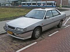 1988 MITSUBISHI Sapporo 2400 GLS Automatic