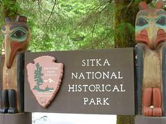 Sitka National Park