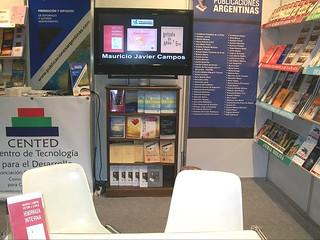 Feria Internacional del Libro de Buenos Aires 2011