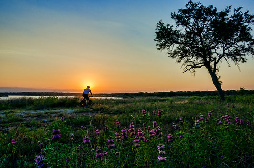 sunset nikon texas lookout georgetown lakegeorgetown d7000