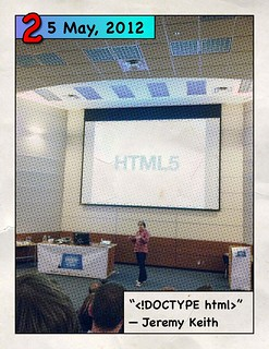 HTML5 @ Go Beyond Pixels