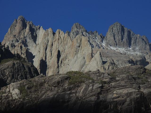 Torres de la Sierra del Toro