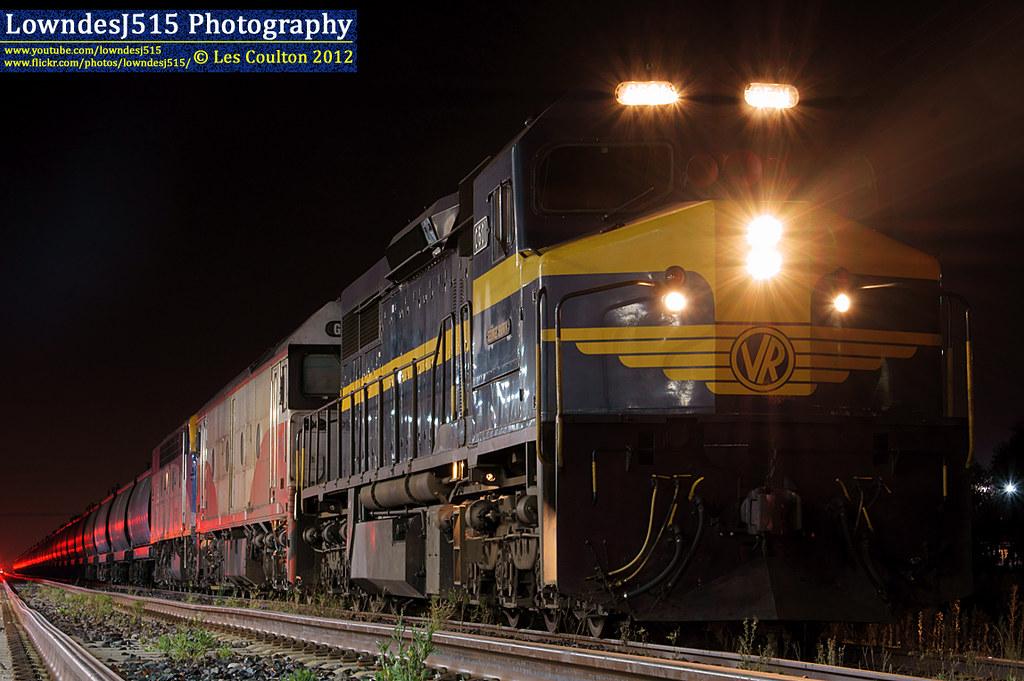 C501, G535 & S300 at Somerton by LowndesJ515