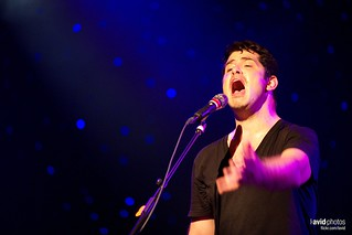 We Are Augustines at The Triple Door - Seattle on 2012-04-09 - DSC_4109.jpg | by laviddichterman