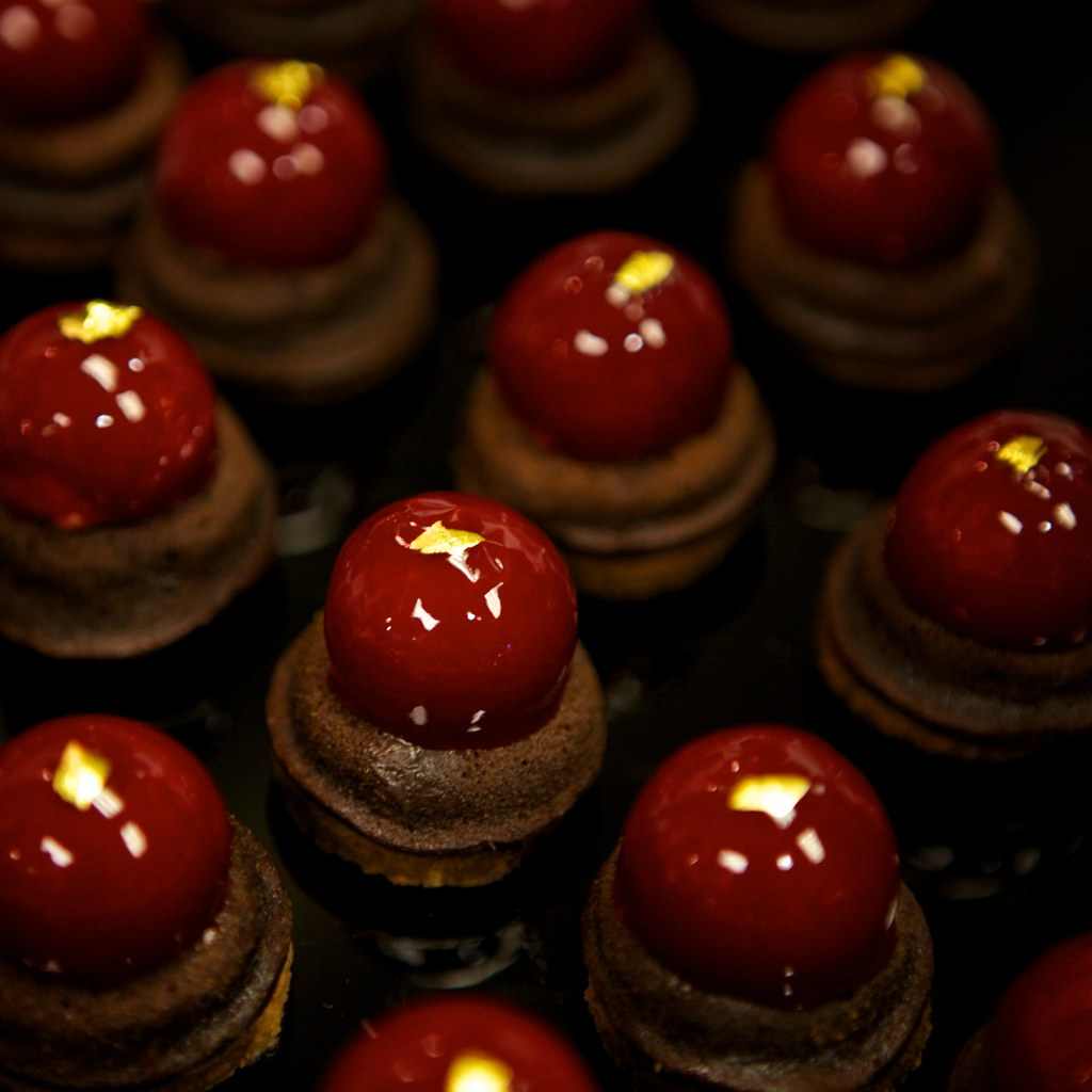 Top 10 Pastry Chefs in America 2012