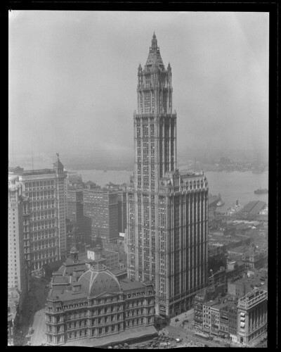 New York building | by Boston Public Library