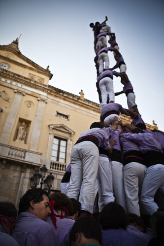 castellers! | by Isidre Monreal