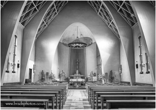 Llantarnam Abbey Chapel 2