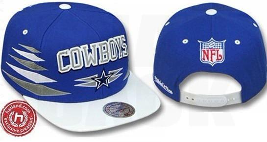 8c40e1bb Dallas Cowboys Diamond Snapback Mitchell Ness NFL Hats Cap… | Flickr