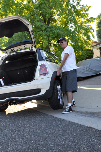 me-car lift