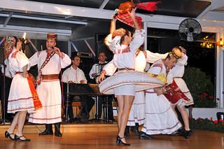 Romania-1444 - Great Folklore Entertainment | by archer10 (Dennis) 204M Views