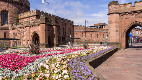 English Street, Carlisle | by interbeat