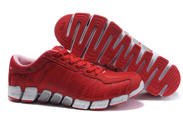 super popular b961d a2aaf ... G42223 Adidas CC Ride M running shoes ClimaCool 2011 new red white pink  | by shoes