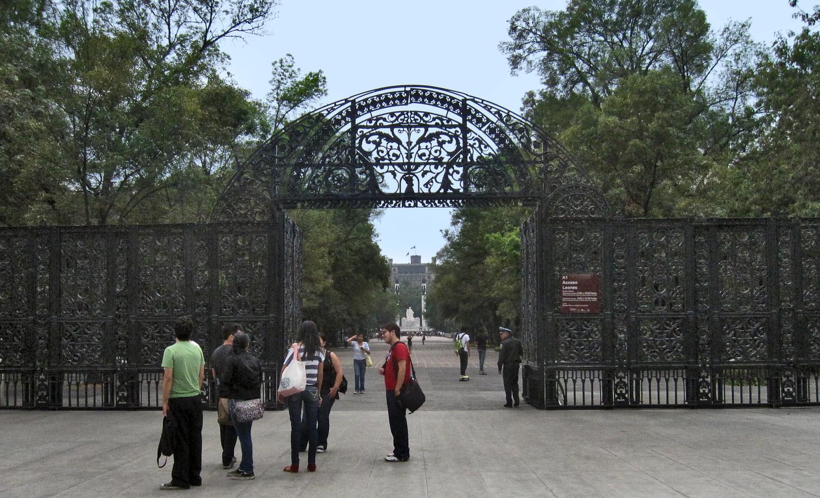 Ciudad de México 495